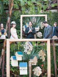 wedding backdrop book best of 2012 details diy
