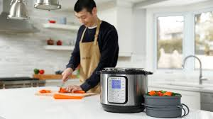 the instant pot is on sale this black friday