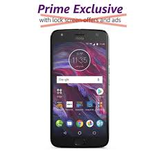 prime android prime exclusive phones no longer lockscreen ads