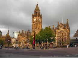 history of manchester wikipedia
