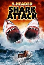 ver 2-headed shark attack