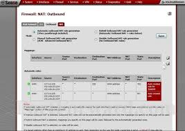 auto port forward pfsense 2 2 3 nat outbound router screenshot portforward