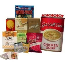 soups gift baskets for less overstock