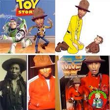 Pharrell Hat Meme - pharrell grammy memes memes pics 2018