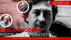 Steve Murphy Meet The Real Life U0027narcos U0027 Dea Agents Who Brought Down Pablo Escobar
