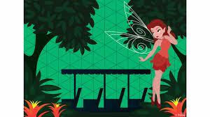 disney fairies marigold u0027s musings