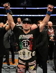 Cain Velasquez Talks Strikeforce Heavyweight World Grand Prix