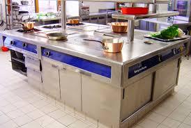 cuisine modulaire professionnelle cuisine en acier modulaire professionnelle elite capic