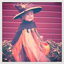 Pumpkin Princess Halloween Costume Scarecrow Pumpkin Princess Diy Intentional Momma