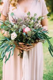 Robbins Flowers - floral inspired treehouse wedding ruffled