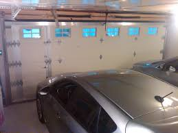 Hudson Overhead Door Residential Walk Through Garage Door Installation Repair