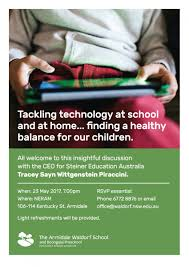 Technology At Home Tackling Technology At And At Home Finding A Healthy
