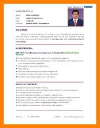 best curriculum vitae format for freshers pdf to word 6 indian curriculum vitae format pdf emt resume
