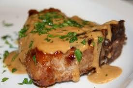 cuisiner cote de porc meilleures côtelettes de porc grillées recettes du québec
