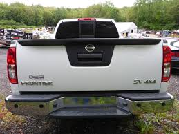 nissan frontier quarter panel 2016 nissan frontier east coast auto salvage
