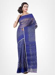 dhakai jamdani saree online dhakai jamdani cotton silk sarees online by rlbfashion