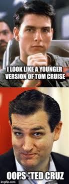 Tom Cruz Meme - tom cruise imgflip