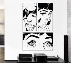 stickers muraux chambre fille ado achetez en gros adolescent chambre d u0026eacute cor en ligne à des