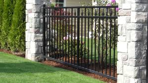 fence awesome ornamental fence we sell and install ornamental