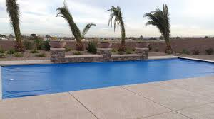 pool cover water pump automatic safety pool covers aqua safe unlimited