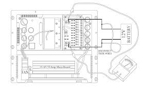 travel trailer inverter wiring diagram wiring diagram