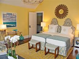 yellow bedroom 15 cheery yellow bedrooms hgtv