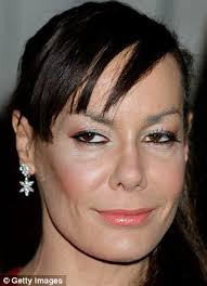 hair styles for big cheeks tara palmer tomkinson to madonna stars trying too hard to stay