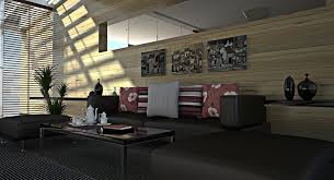 nomeradona sketchup vr vray setting visopt series 2 interior