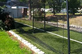 Cheap Backyard Batting Cages Artificial Grass Like Turf Without Infill Used Carpet Like