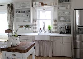 gray and white kitchen dreaming farmhouse proverbs 31 and