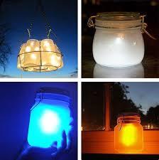 Solar Lighting For Gardens by 28 Cheap U0026 Easy Diy Solar Light Projects For Home U0026 Garden