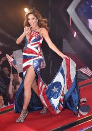 British Flag Dress Tmog U0027s Farrah Abraham Officially Enters Uk U0027s Reality Show