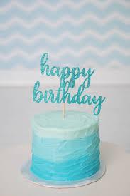 happy birthday cake topper happy birthday cake topper glitter birthday smash cake topper