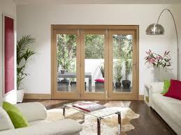 Exterior Folding Patio Doors Folding Patio Doors With Screens Spurinteractive