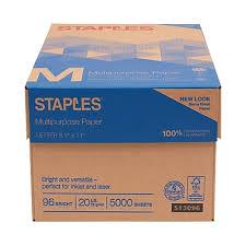 Vtech Write And Learn Desk Staples Multipurpose Paper 8 1 2