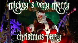 mickey u0027s merry christmas party guide kennythepirate