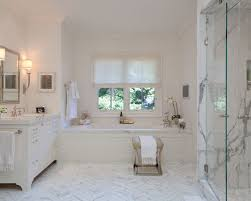 herringbone marble floor houzz