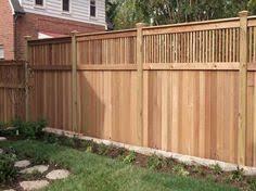 Privacy Backyard Ideas by Backyard Privacy Fence Extension U2013 Google Search How Do It Info