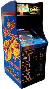 Galaga Arcade Cabinet Outer Banks Pool Tables Billiards Outer Banks Foreclosures