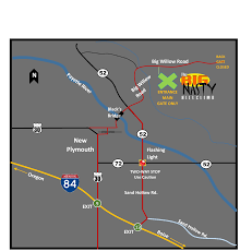 Boise Zip Code Map by Dirt Bike Racing U0026 Events Caldwell Id Big Nasty Hill Climb