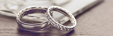 wedding bands wedding rings wedding ring trio sets cheap bridal sets his and