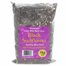 buy black sunflower bird seed for wild birds online