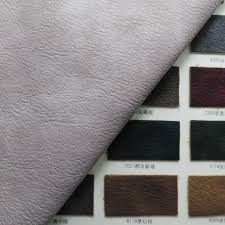 Leather Fabric For Sofa 1 25mm Vintage Leather Synthetic Leather Faux Leather Fabric Pu