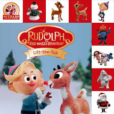 72 rudolph red nosed reindeer images