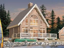 mountain home house plans mountain house plans rear view homes floor plans