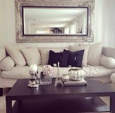 livingroom mirrors living room mirror ideas home improvement ideas