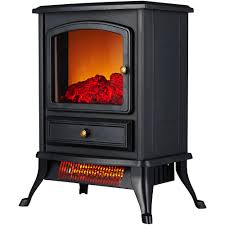 prokonian electric fireplace with 37