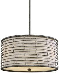 inspirational drum pendant light fixture 69 with additional living
