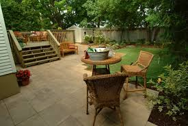 decks deck vs patio for your lifestyle and your outdoor living