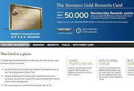 Business Gold Rewards Card From American Express 50k Points For Amex Business Rewards Gold And Aeroplan Transfer